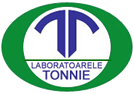 Tonnie Labs.ro Logo