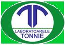 Tonnie Labs.ro Logo